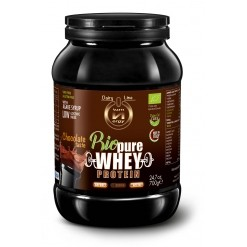 Protéine pure WHEY chocolat Bio - 700 g On Energy