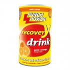 Recovery Drink Orange - 400 gr Punch Power