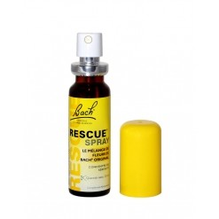 RESCUE® spray - 20 ml - Bach