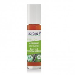 Roll'on  apaisant Bio - 10 ml Ladrôme