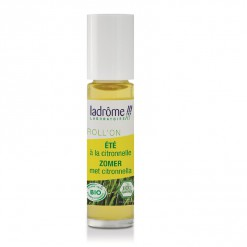Roll'on été citronnelle Bio - 10 ml