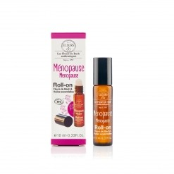 Roll-on ménopause - 10 ml - Elixirs&Co