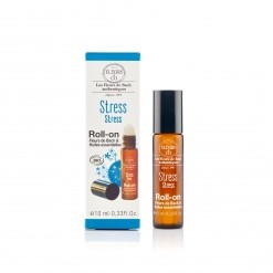 Roll-on stress Bio - 10 ml Elixirs&Co