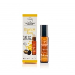 Roll-on urgences Bio - 10 ml  Elixirs&Co