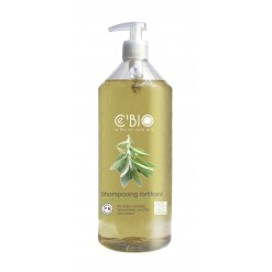 Shampooing fortifiant - 1L Ce'Bio