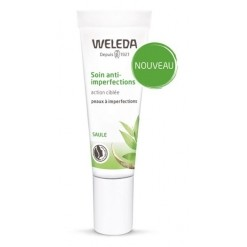 Soin anti-imperfections Bio - 10 ml Weleda