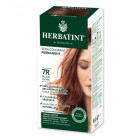 Soin colorant permanent 7R Blond Cuivré - 150ml Herbatint
