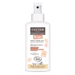 Spray Démêlant Familial - 200ml  - Cattier