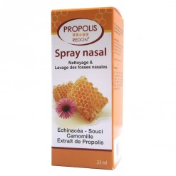 Spray Nasal à la Propolis - 23 ml