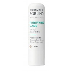 Stick couvrant clair Purifying Care - AnneMarie Börlind