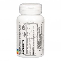 Vitamine D + A - 120 softgels - Solaray
