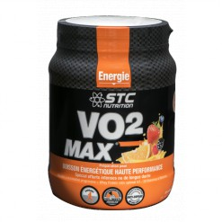 VO2 MAX Fruits Rouges - 525gr - STC Nutrition
