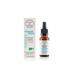 Voyages - 20 ml Elixirs&Co